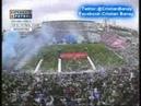Velez 1 Huracan 0 (Relato Sebastian Vignolo) Clausura 2009 Velez Campeon
