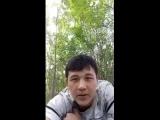 Azik Sultanboyev - Live