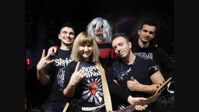 Мимо ка$$ы Благотворительный концерт. 3 часть Ё-бар Пермь Панк рок группа