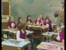 Пять колец. БДХ и Эдуард Хиль, 1981.