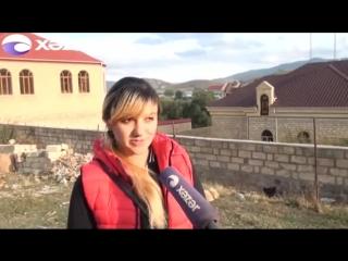 В Азербайджане обокрали гражданку Украины.  Азербайджан Azerbaijan Azerbaycan БАКУ BAKU BAKI Карабах 2018 HD  Азербайджан Azerba