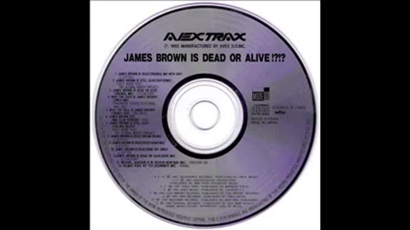 J. Y. Factory James Brown is dead or alive (rave mix)