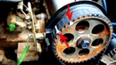 Прибавка мощности АВТО за счёт смещения меток ГРМ