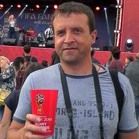 Алексей Толчин