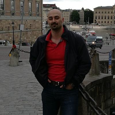 Farhad Nassirov