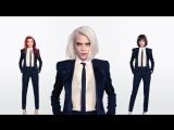 Cara Delevingne - I Feel Everything (From Valerian and the City of a Thousand Planets)