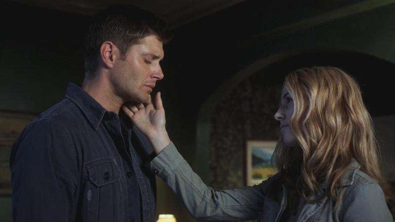 Supernatural | Mercy {Dean Jo}