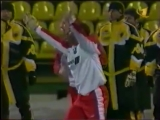 Локомотив - АЕК (Афины) -19.03.1998