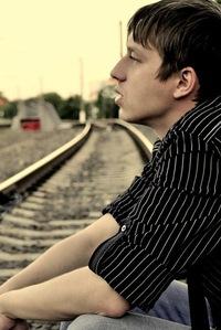 Sergey Stribt