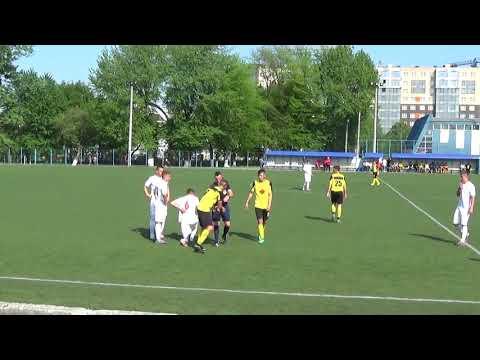 І ліга U-19: Буковина – Волинь 2 т.