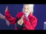Christina Aguilera Ain't No Other Man Liberation Tour Live Mohegan Sun HD 1080p