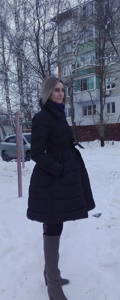 Яна Резниченко