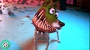 Собака Майло надевает маску | Маска 1994 год
