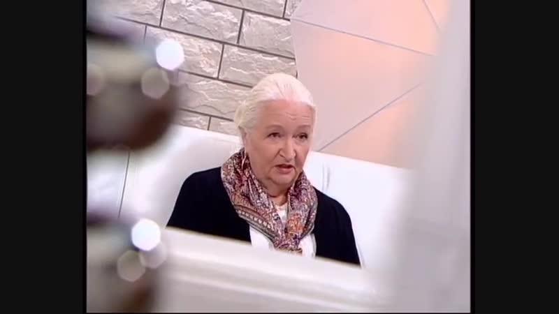 Татьяна Черниговская. О дислексии
