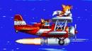 Tails Tails Mania Plus ✪ Sonic Mania Plus Mods | Gameplay