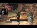 Dark Souls II SotFS: Решил сдвинуть сейв с места