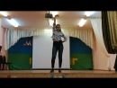 Конкурс МИСС ГАНДВИГ Алиса 2 отряд