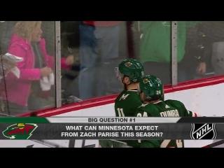 31 in 31_ Minnesota Wild 2018-19 season preview