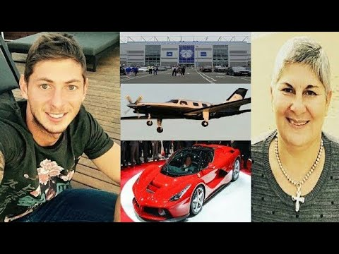 Emiliano Sala - Lifestyle   Net worth   cars   houses   Plan   Family   Biography   Information