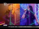 Paula Seling &amp Ovi Miracle (Eurovision 2014. Romania) (12 канал Красноярск) Музыка