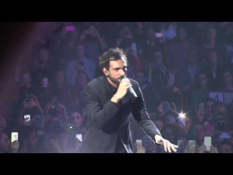 Marco Mengoni Sai Che @Forum Assago Milano 16 Novembre 2016