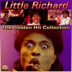 Little Richard альбом The Golden Hit Collection