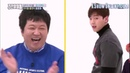 MONSTA X FUNNY MOMENT Baby shark dance Weekly idol engsub
