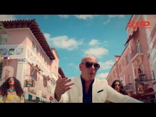 Pitbull  J Balvin-Hey Ma ft Camila Cabello