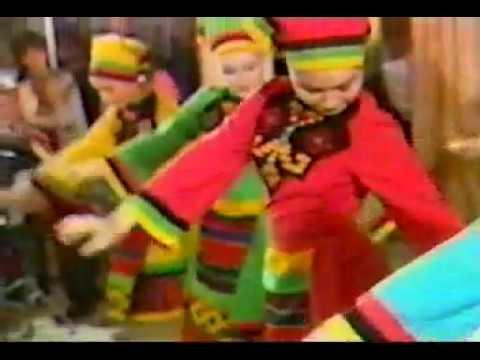 50 лет Училищу Культуры и 25 летие отделению хореографии Ижевск