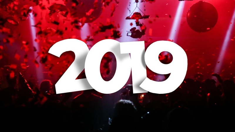 New Year Mix 2019 / Best House / Dubstep / Trap / Future Bass EDM Music