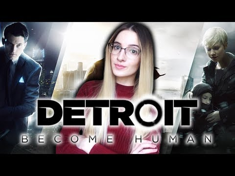 DETROIT: BECOME HUMAN | Прохождение 3 | Андроиды vs Люди