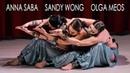 Tribal Fusion Trio RUSALKA by OLGA MEOS, ANNA SABA, SANDY WONG / Taiwan / Belly Dance