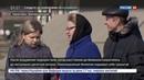 Новости на Россия 24 Роман Филипов вновь поднимется в небо имя летчика героя присвоено штурмовику Су 25