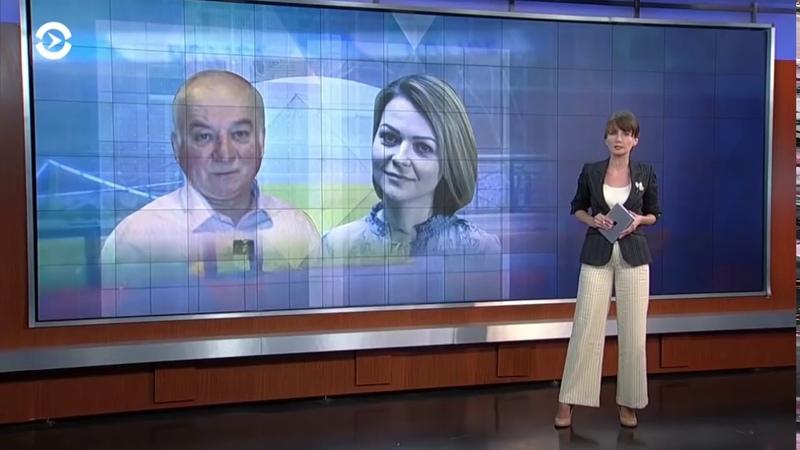 Дело Скрипаля против дела Литвиненко | Итоги | 15.09.18