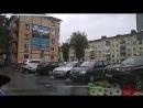Северодвинск 20 мая 2018 после Победы Футболистов и после дождичка Северодвинск ФС2018
