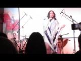 Марина Капуро c песнями Abba (День милосердия 5, 01072018)