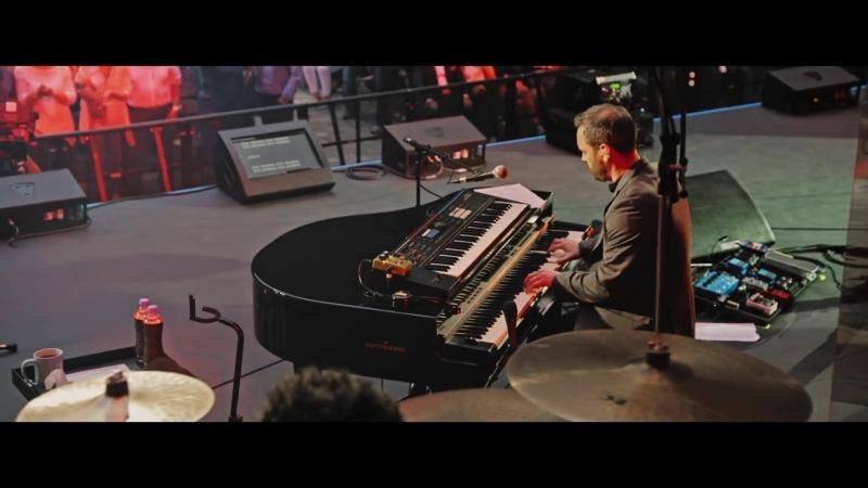 Jeff Lynnes ELO - Evil Woman (Live at Wembley Stadium)