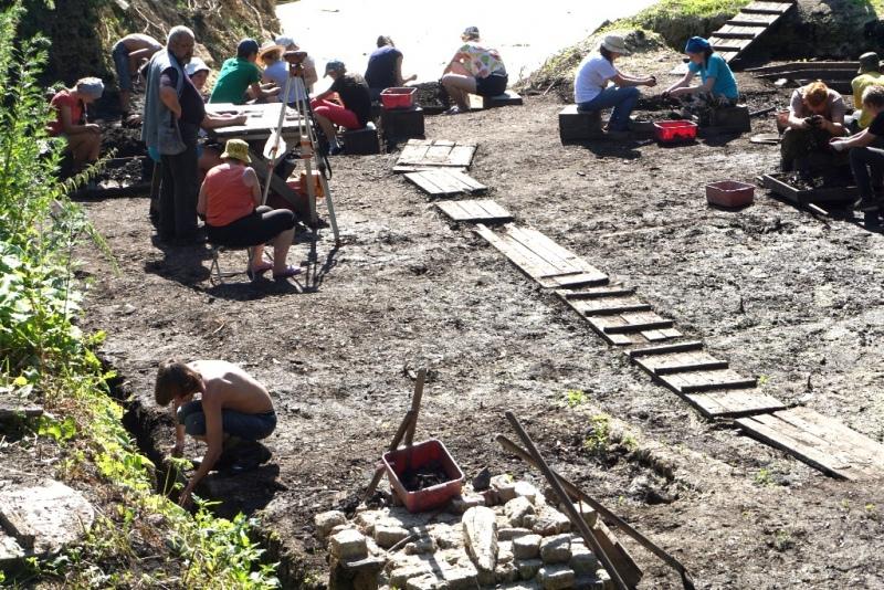 В юбилейный сезон Троицкого раскопа к работам могут присоединиться волонтёры
