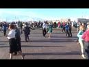 Румба. Бальные танцы на Стрелке В.О. 16.09.2018 г. вид. 999
