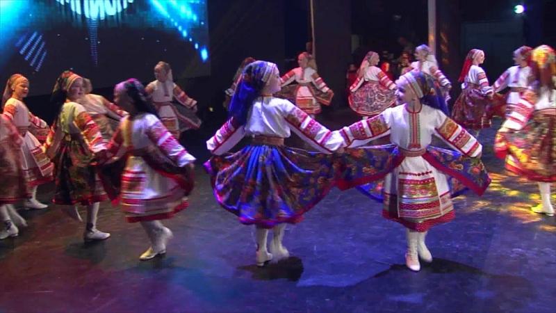 Школа кубанского казачьего хора