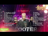 SCOOTER - Лучшие песни 2018 _ Best Hits in the Mix