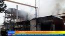 Более 60 человек тушили пожар в Сочи где погибли 8 человек