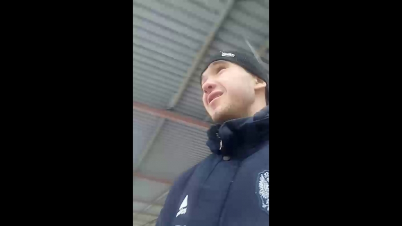 Антон Белов Live