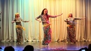 Саиди. Saidi. Коллектив восточного танца Амаль