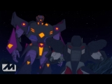 Transformers: Power of the Primes эпизод - 7