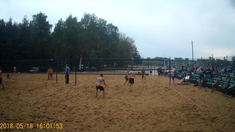 Область Пляжный волейбол Финал г Ярославль