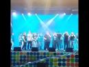 Презентация площадок Юбилейный X Международный молодежный управленческий форум АТР Алтай Точки Роста атр2018 белокуриха