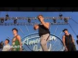 In Real Life - Got Me Good (American Idol Oregon)