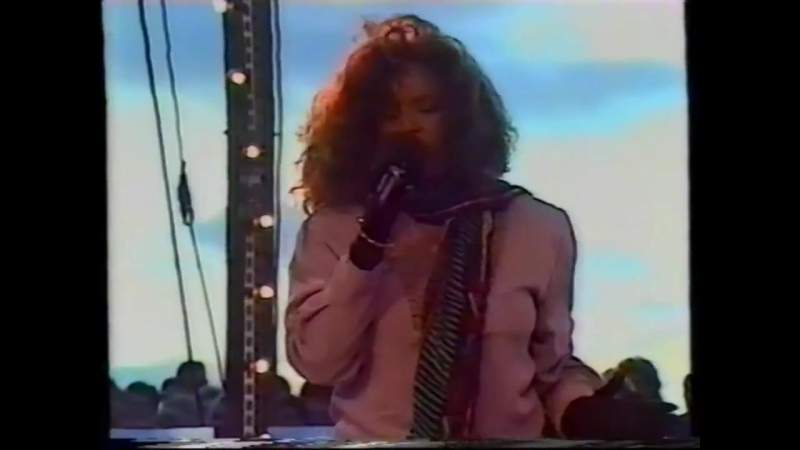 Mildred Douglas - One More Night In TV Show Nederland Muziekland BY VERONICA INC. LTD.
