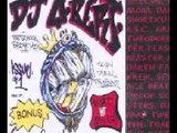 DJ QBert Demolition Pumpkin Squeeze Musik Side b
